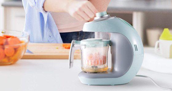 Best Baby Food Steamer Blenders Uk Buy 2 In 1 Machines