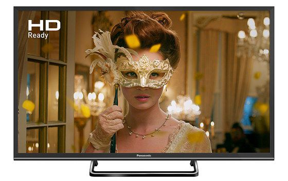 32 Inch LED TV With Slim Frame