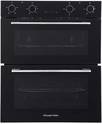 Best Electric Built Under Double Ovens In Uk Latest Top 10