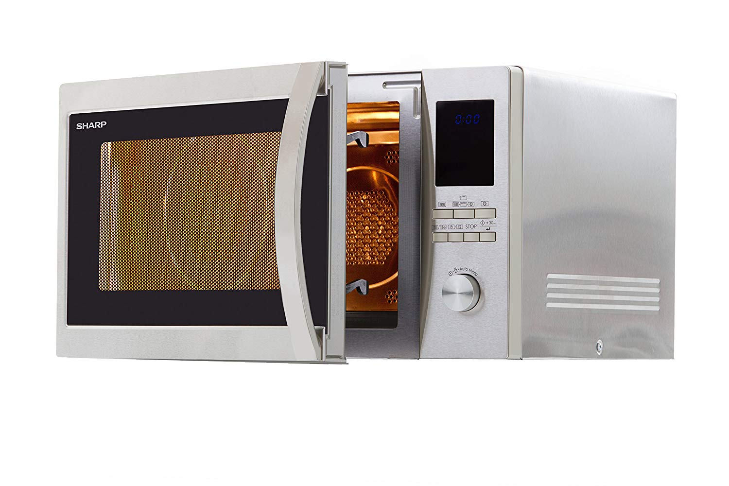 Best Combination Microwave Ovens To For Uk Countertops