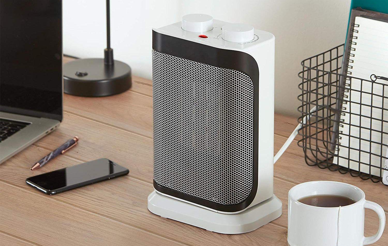 10 Best Fan Heater Reviews UK 2020