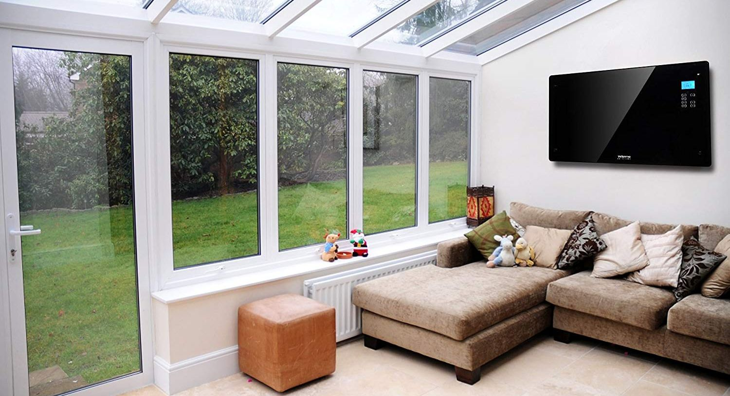 Electric Heaters For Conservatories UK