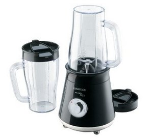 300 Watts Smoothie 2GO With Round Black Base