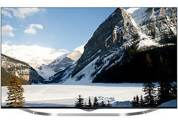 LG LED Smart HD TV With Slender Frame