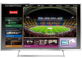 Panasonic Viera HD LED TV