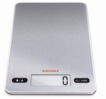 Scales In Smooth Grey Exterior