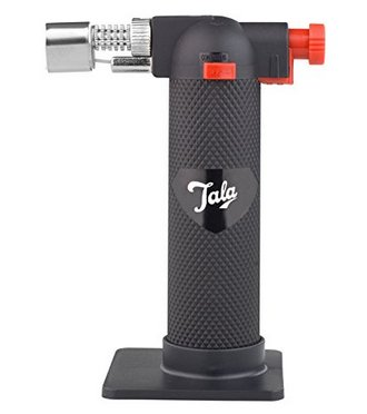 Tala Chef's Cooking Blowtorch In Dark Grey Exterior