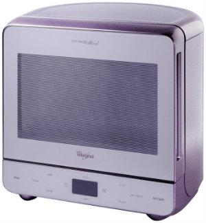 Whirlpool Max 38 Microwave Review Crisp Solo Corner