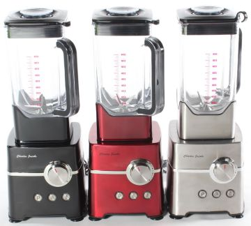 Commercial Ice Crusher For Cocktails In 3 Colours