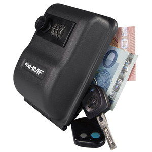 Combination Electronic Key Safe With Money Inside