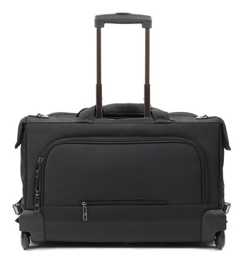 Travel Garment Bag With 2 Wheels