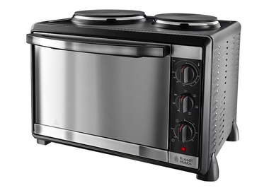 1600W Mini Kitchen Cooker With Pull Handle