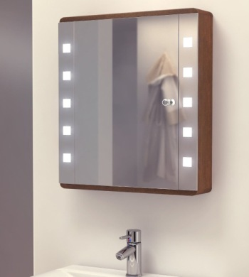 led bathroom mirror cabinet 10 mirrored bathroom cabinets with shaver socket and light 19165