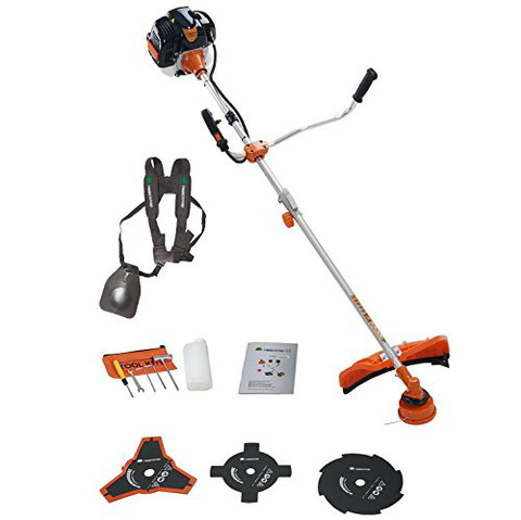 Petrol Strimmer With Included Harness