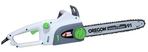 2000 Watts Small Electric Saw With Black Cable