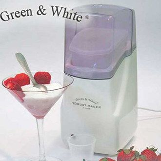 Yogurt Making Machine With Transparent Lid
