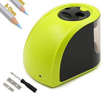 electric pencil sharpener uk best 10 power and battery