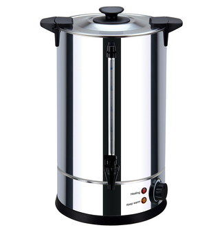 Keep Warm Electric Hot Water Urn With Black Dial