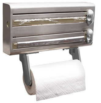 Top 10 Kitchen Roll Cling Film Tin Foil Dispensers Rated