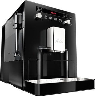 15 Bar Bean Cup Coffee Machine For Home In All Black