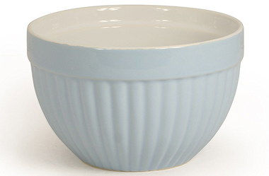 2.5L Conventional Style Mixing Bowl In Light Blue