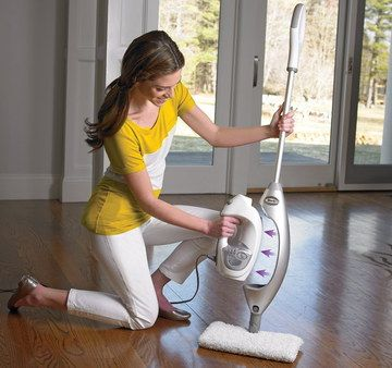 Best Floor Steam Mops In Uk For Hard Surface Home Cleaning